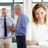 Kursy pomogą w prowadzeniu firmy.